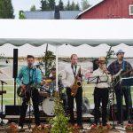 Ilkka Esselström Band