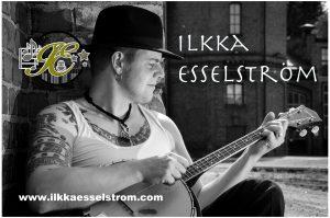 Ilkka Esselström